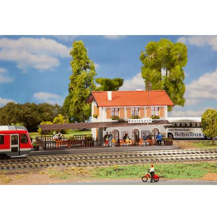 """131291 Station """"Ebelsbach"""""""