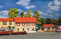 """190119 Station """"St. Johann"""""""