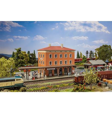 """F110135 Station """"Weisenbach"""""""