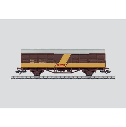 48311 Boxcar
