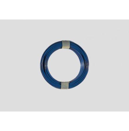 7101 Blå kabel 0,19mm² 10M
