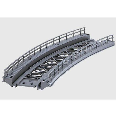 7267 Curved Ramp