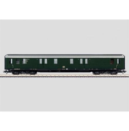 49964 Sound Effects Car for Locomotives