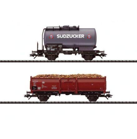 24065 Vagnset för sockerbruket