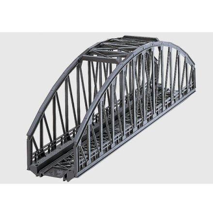 7263 Arched Bridge