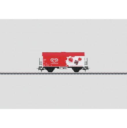 """44201 Godsvagn """"Lagnese"""""""