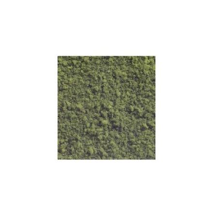 Flingor matta olivgrön 24x15cm