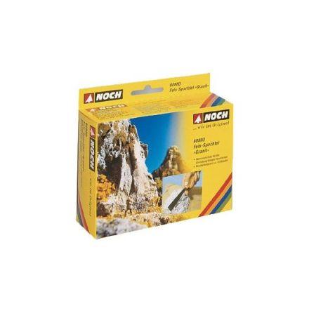 Spackel granit 400g