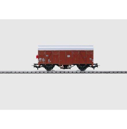 4411 Boxcar
