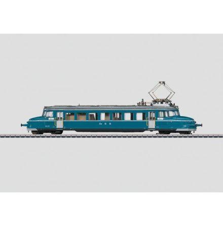 37867 Eldriven rälsbuss klass RBe 2/4