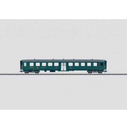 43381 Lightweight Steel Passenger Car
