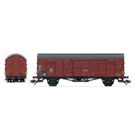 "00794 Godsvagn typ DB ""Dresden"" Gltr 23 195"
