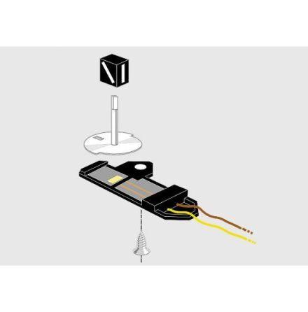 74470 Turnout Lantern Kit