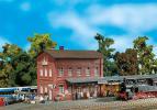"110099 Station ""Waldbrunn"""
