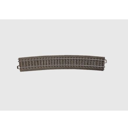 24912 Curved Track
