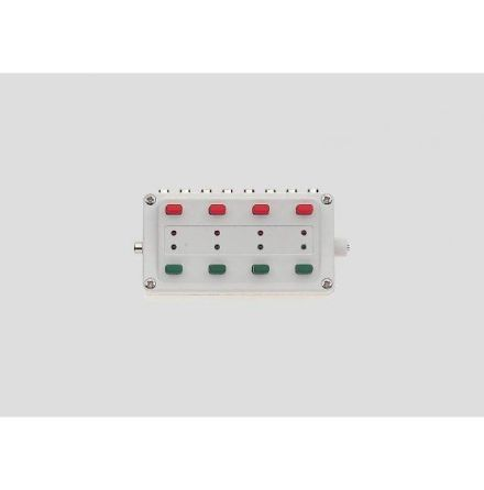 72710 Control Box with a Feedback Function
