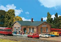 """110095 Station """"Sonnefeld"""""""