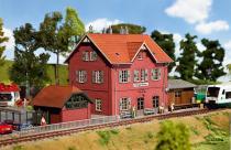 """110096 Station  """"Klingenberg"""""""