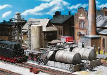 120157 Oljelager med dieseltankar