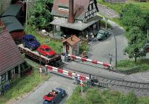 120172 Bevakad järnvägsövergång