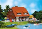 130310 Nordtyskt tvåfamiljshus