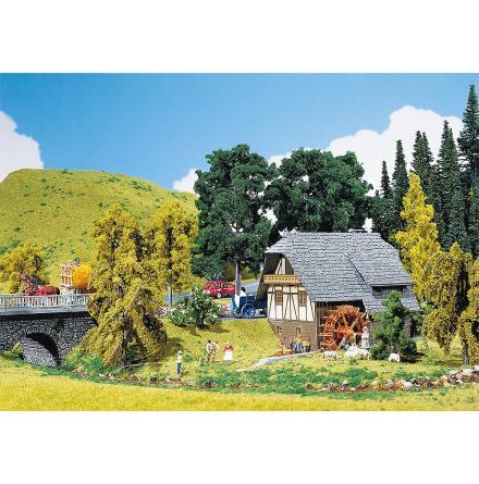130387 Litet Schwarzwaldhus