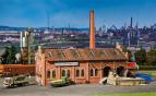 130978 Möbelfabrik Wagner & Co
