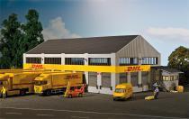 130981 DHL logistikcentrum
