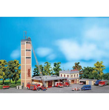 130989 Brandstation