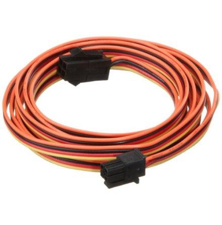 71054 Förlägningskabel 4-delad kabel för att förlänga avstånd mellan växel eller signalkontroller.