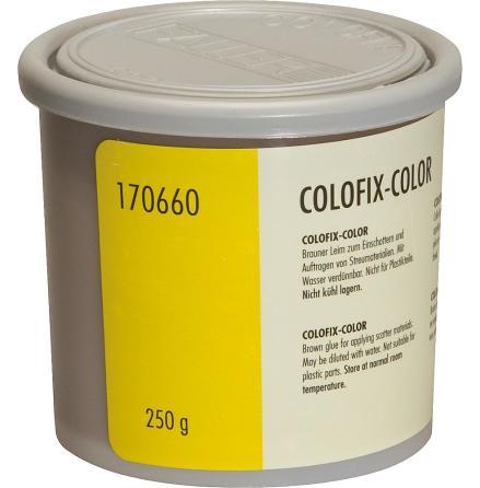 170660 Lim Colofix-Color brun