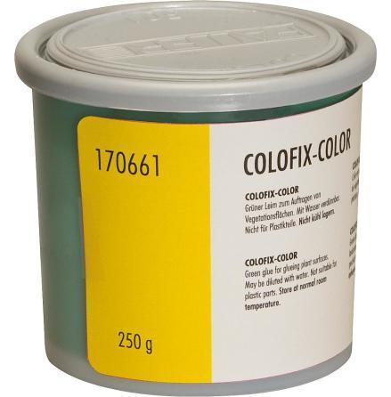 170661 Lim Colofix-Color grön