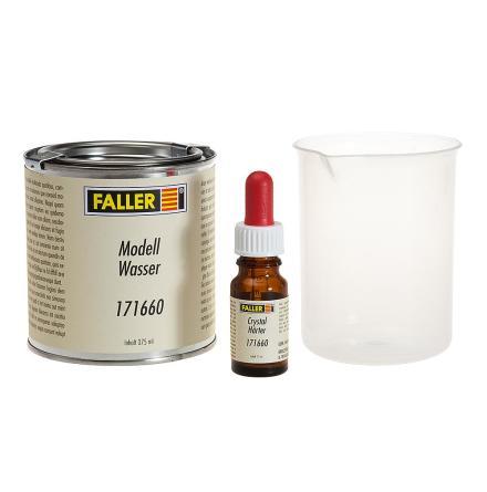 171660 Modelleringsvatten 385 ml
