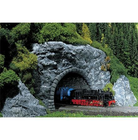 171821 Tunnelportal dubbelspår