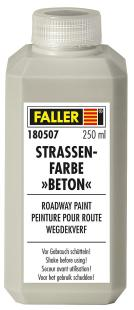 180507 Vägbanefärg betong 250 ml