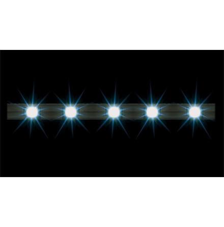 180648 LED Barspotlight vit 2 st