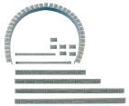 120550 Tunnelportal byggdel