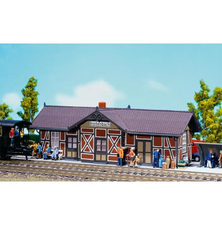 131214 Station Breitenbach Wayside
