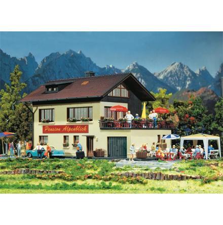 131293 Pensionat Alpenblick