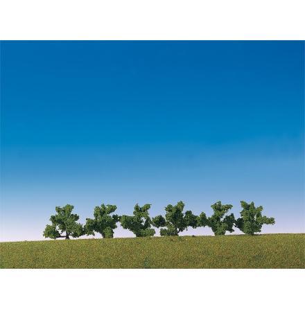 181479 Buske grön 6 st