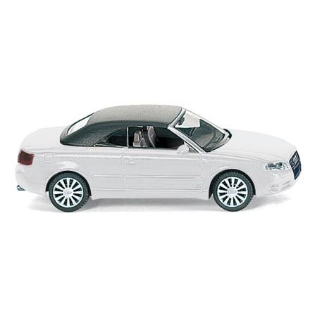 013237 Audi A4 Hardtop vit