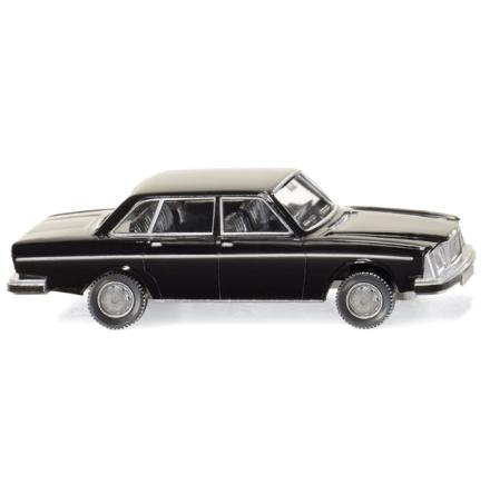 026406 Volvo 244 DLS svart