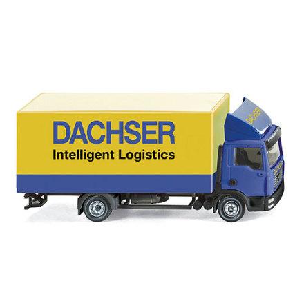 043503 Containerlastbil (MAN TGL)