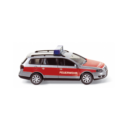 060113 VW Passat Variant brandservice