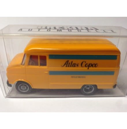 35713 Opel Blitz 'Atlas Copco'