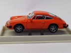 16307 Porsche 911 Coupe orange