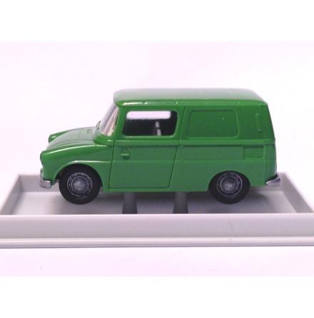 25909.1 VW Fridolin grön
