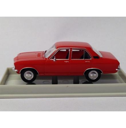 20370 Opel Ascona A röd