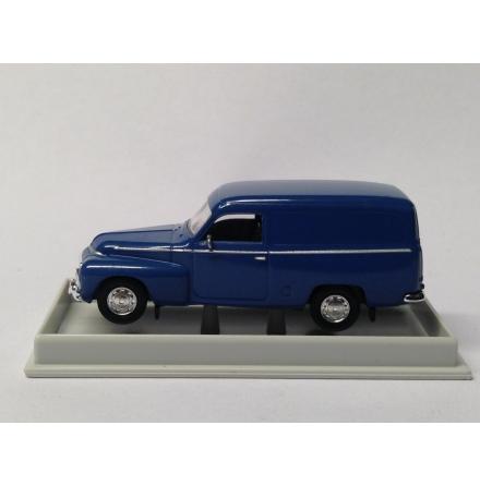 29351 Volvo P210 Duett blå