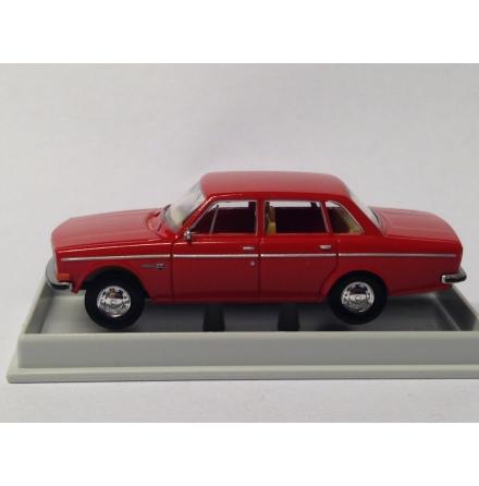29400 Volvo 144 röd